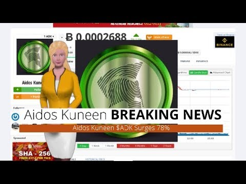 Aidos Kuneen crypto review
