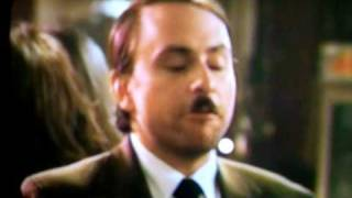 """Charlie Day in """"Going the Distance"""" Hitler/Chaplin Scene"""