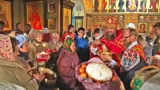 Пасха 2016.  г. Усть-Илимск.