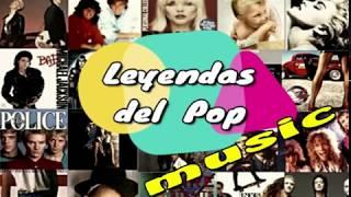 Leyendas del pop Music