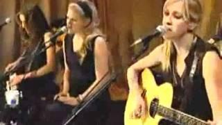 Dixie Chicks - Voice Inside My Head (with lyrics)
