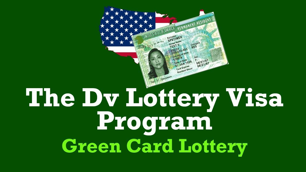 Right now, the shortest wait is about two years. What Is The Green Card Lottery Or Us Dv Lottery Program Youtube