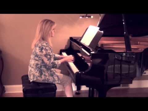 Chopin - Waltz in D flat Major Op  70, no  3