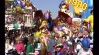 Disneyland 35th, Party Gras