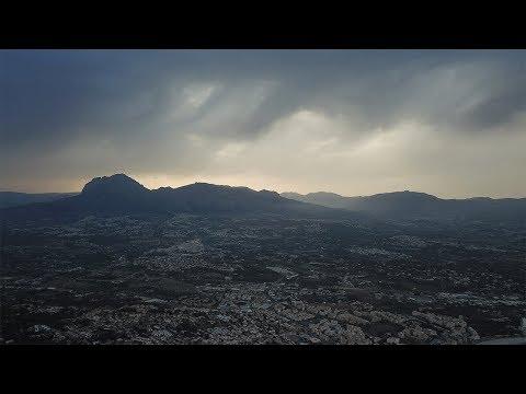 /Маяк Альбир | Дрон видео\\ 4K