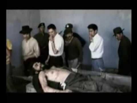 Ernesto Che Guevara Death in 1967,Bolivia