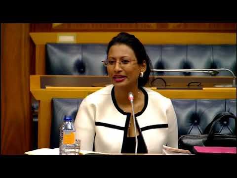 SABC Board Interview: Rachel Kalidass