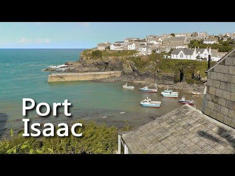 Port Isaac - North Cornwall