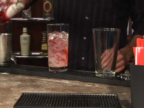 Rum-Mixed-Drinks-Part-3-How-to-Make-the-Rudolph-the-Red-Nose-Reindeer-Mixed-Drink