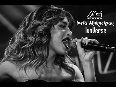 Iveta Mukuchyan HARS /IvaVerse Live in Dalma Garden Mall/ by AG Production