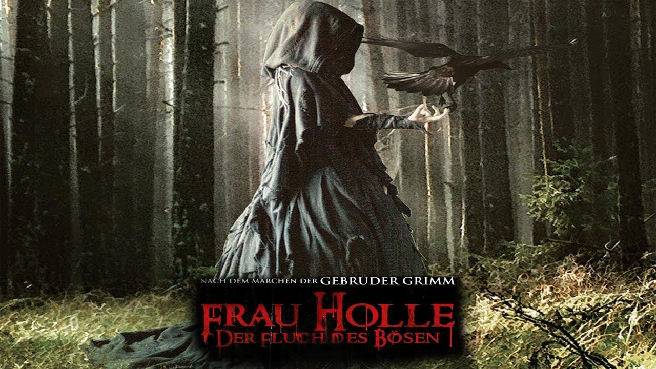 Frau Holle - Der Fluch Des Bösen Trailer