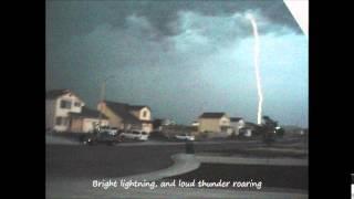 Pueblo, Colorado Tornado