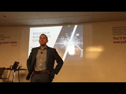 Real Estate Agent Success and MREA with Christopher Suarez