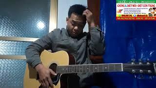 Hướng dẫn guitar solo Hoa Sứ Nhà Nàng   solo guitar bolero