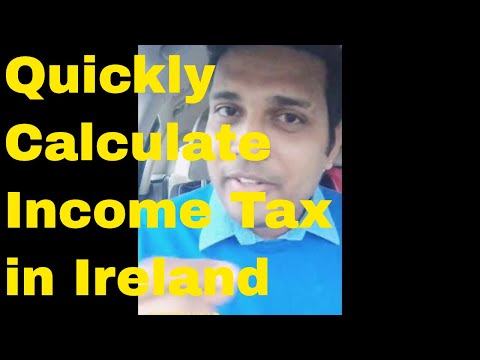 INCOME TAX COMPLICATED - NO WORRIES !!