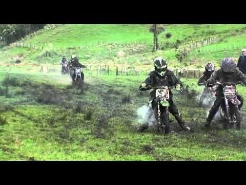 Mini Motocross @ Steele's