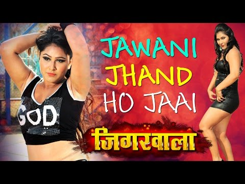 Jawani Jhand Ho Jaai [ New Bhojpuri Video Song 2015 ] Feat.Nirahua & Aamrapali - Jigarwala