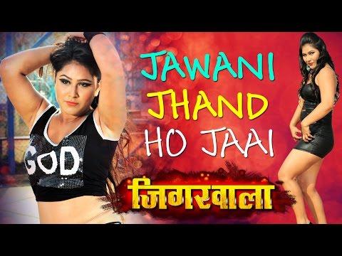Jawani Jhand Ho Jaai [ New Bhojpuri Video Song 2015 ] Feat.Nirahua & Aamrapali - Jigarwala