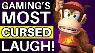 The Lost Origin of Gaming's Most Notorious Laugh: The Diddy Laugh