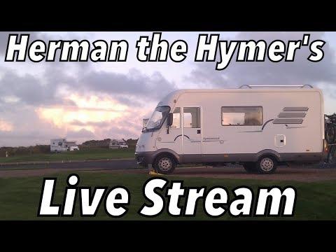 Herman's Monthly Live Stream - Nov 2017