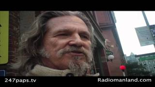 "Jeff Bridges Interview @ ""RIPD"" By Radioman"