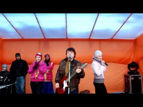 Music video Евгений Осин - Записка