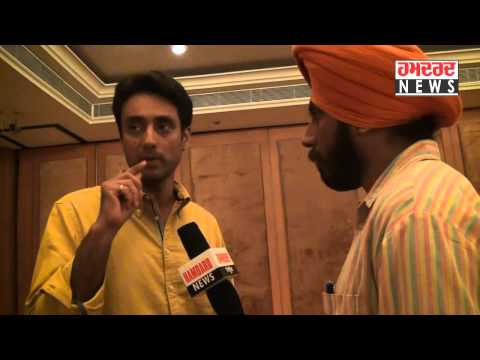 Exclusive Interview with Anurag Singh ( Director - Punjab 1984 Movie ) by JASPREET SINGH ASHK