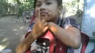 keponakanku by:zencilamaya