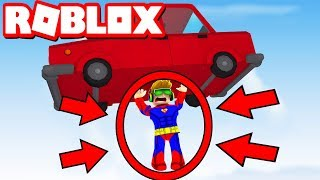 I AM A SUPERHERO!!! ROBLOX HEROES OF ROBLOXIA (MISSIONS 3-4)