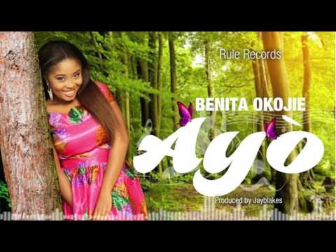 Benita Okojie | Ayo [Official Audio]