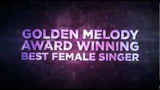 蔡依林Myself世界巡迴演唱會倫敦站-2012年10月21日@溫布利體育館 - 官方宣傳片