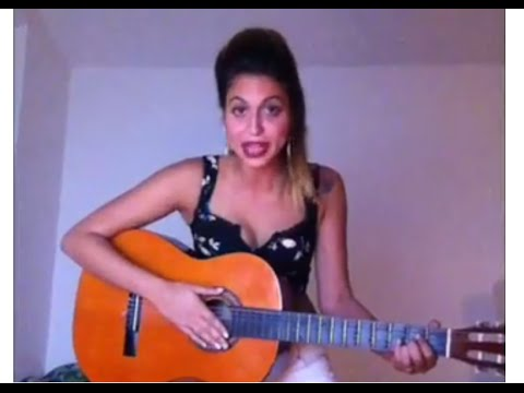 All about that bass  Meghan Trainor  cover by Shira Gavrielov