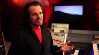 Yanni's Personal Message to Fans