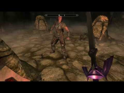 Lets Play ☆ The Legend of Skyrim:Crisis Core (Skyrim mit Mods)#8 ☆