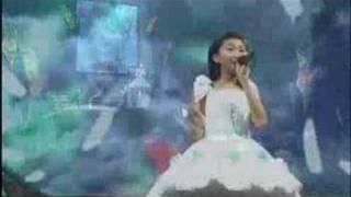 Berryz Koubou-Reassuring Feel(熊井友理奈Kumai Yurina)