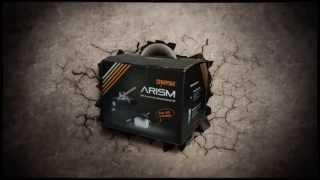 Sparmax Arism 35th Anniversary Special Editon Kit
