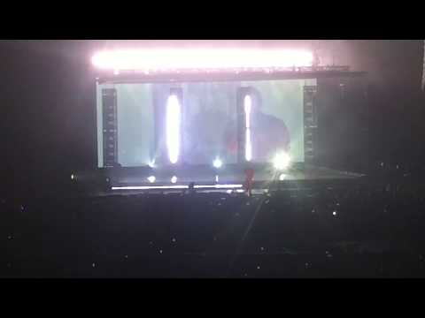 Kendrick Lamar - Humble. Best Crowd Participation Live in DC