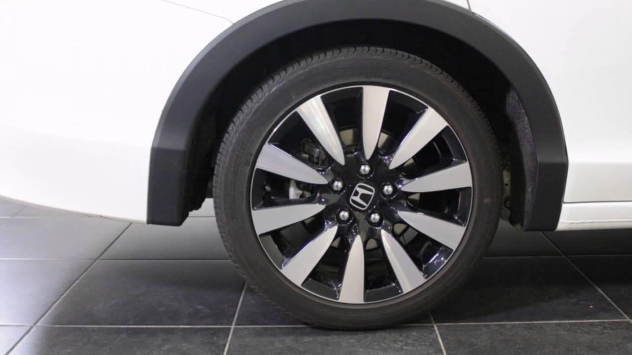 Onwijs Honda Civic Tourer 1.8 Sport (17 Inch L.M. velgen / Climate Co TW-56