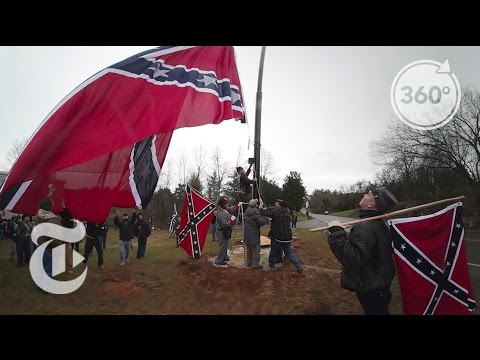 Where Civil Rights Meet the Civil War | The Daily 360 | The News York Times