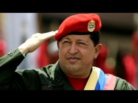 Venezuelan President Hugo Chavez Dead at 58 After Battling Cancer