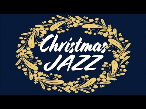 Christmas Music - Relaxing Christmas JAZZ - Christmas Songs Instrumental Mix D30097938