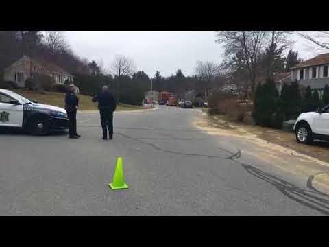Police converge on Fitchburg neighborhood, area school put on lockdown