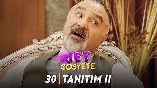 Jet Sosyete - 2.Sezon 15.Bölüm Tanıtım 2