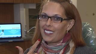 Sophia Testimonial | Florida Dental Implant & Aesthetic Center