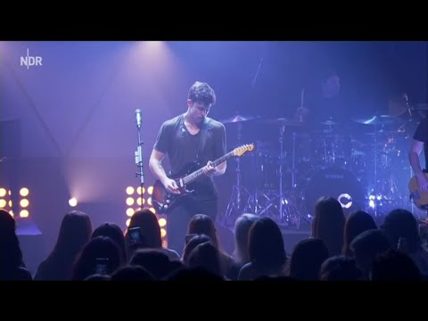 Shawn Mendes Live at the NDR 2 Soundcheck Festival 2016 | Full Set
