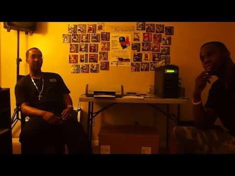 Z-Doe,Trues & DJ Hu$tle Discuss ATL Breaking New Artist Vs. Charlotte Breaking Artist