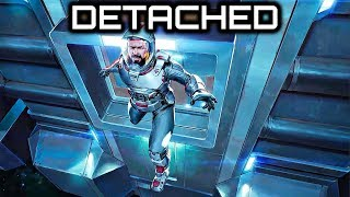 Detached - First 22 Minutes Gameplay Walkthrough Part 1(Non VR Edition)