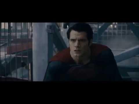 Superman-Thousand Foot Krutch - Courtesy Call