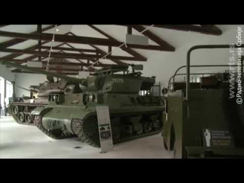 Vojni muzej Pivka Slovenija