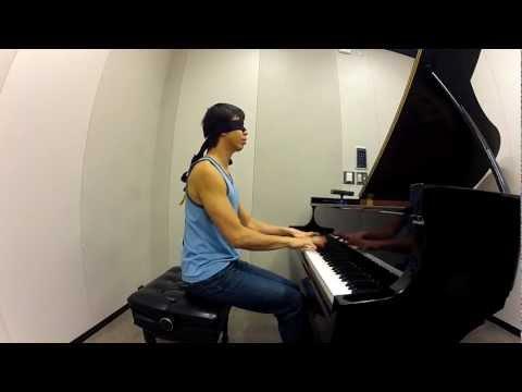 Kung Fu (NES) Piano